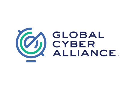 Global Cyber Alliance logo